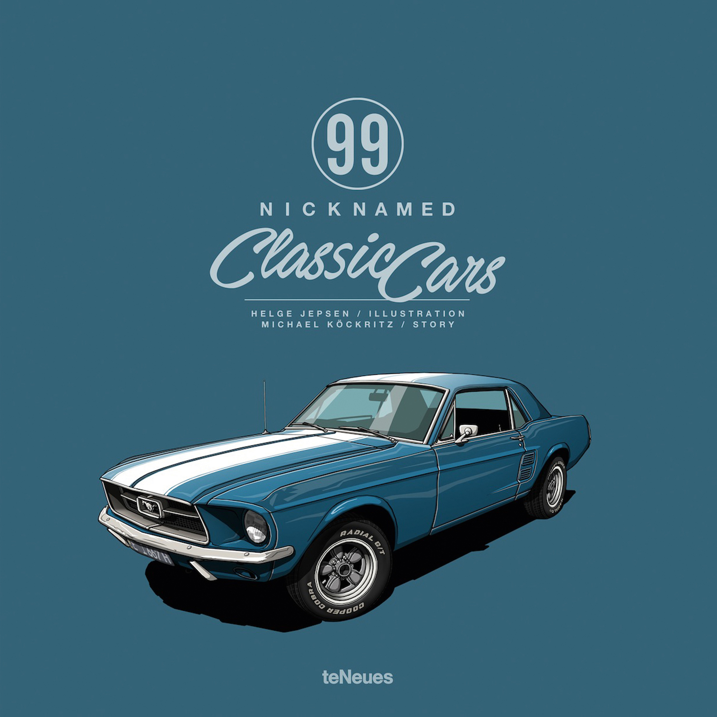 Nicknamed Classic Cars Mendo