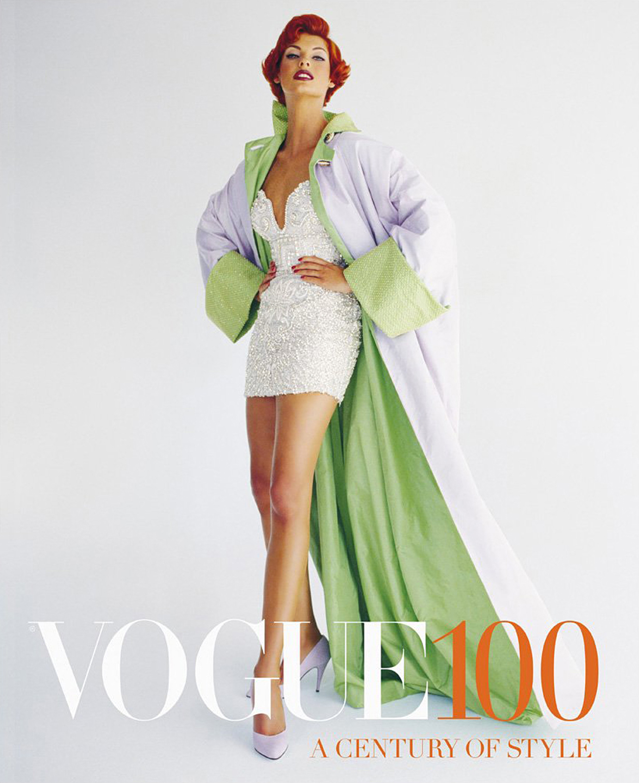 Fashion Book Cover Results : Vogue mendo