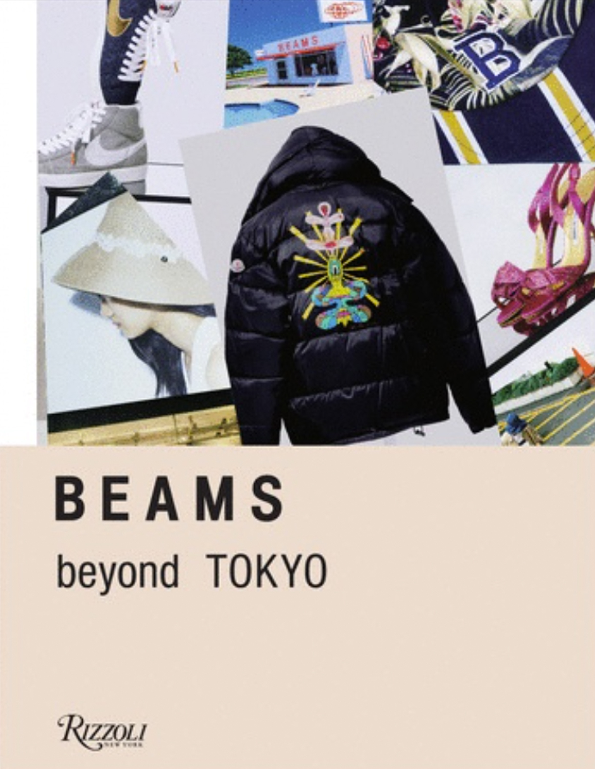Influential japanese lifestyle and apparel brand beams has - Influential Japanese Lifestyle And Apparel Brand Beams Has 18