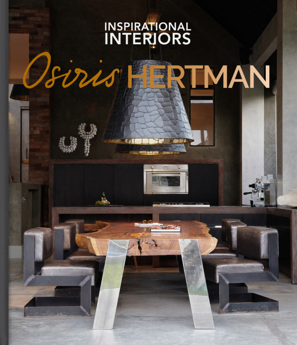 Last Day To Get The Book Of Inspirational Interiors At 50