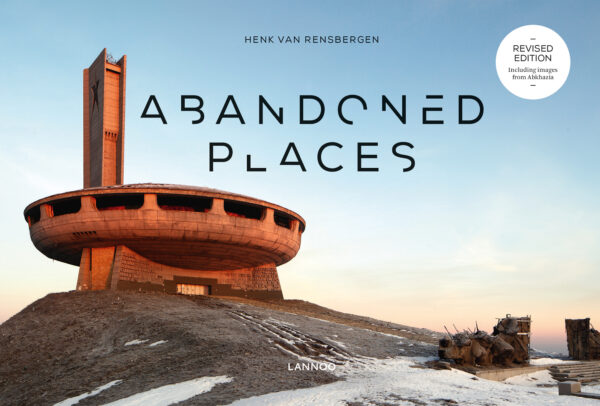 Abandoned Places - new edition